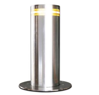 自动式升降柱