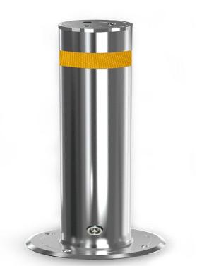 不锈钢防撞柱