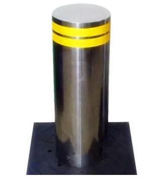 液压防撞柱