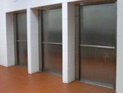 小型杂物电梯