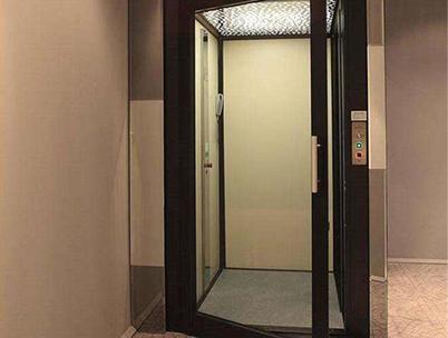 家庭别墅电梯