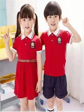 幼儿园学院风园服套装J009