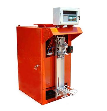 单嘴干粉砂浆包装机