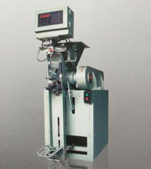 安徽单嘴水泥包装机