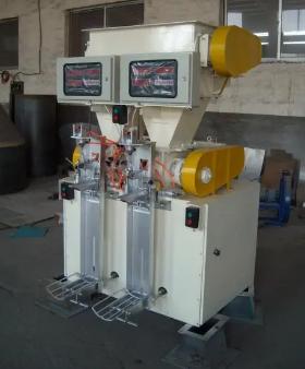 海南自动水泥包装机