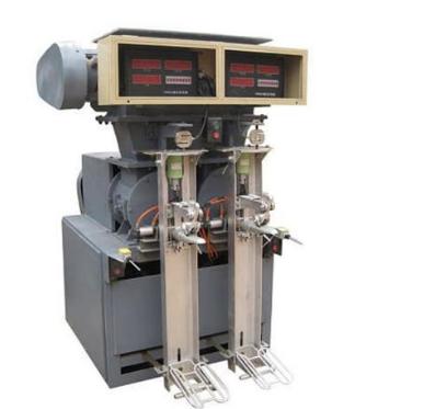 广西自动水泥包装机