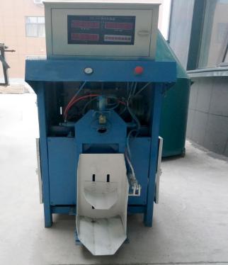 江苏石灰粉包装机