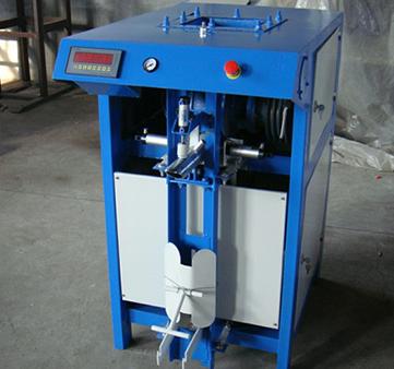 郑州腻子粉包装机