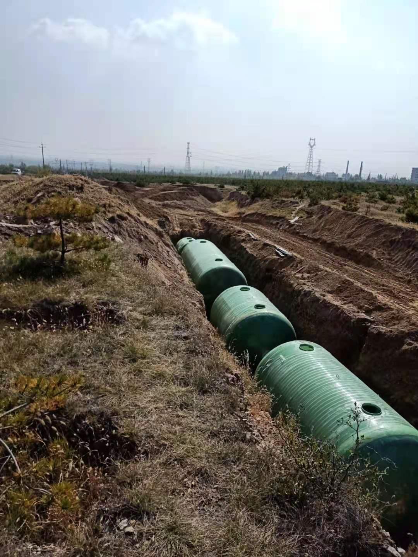 如何选择山西农村污水处理设备呢?