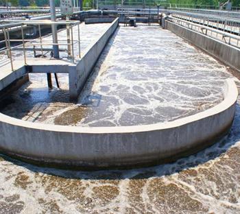 生活污水回用
