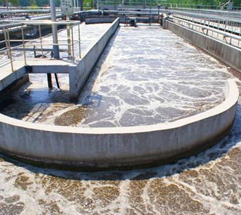 太原生活污水中水回用设备