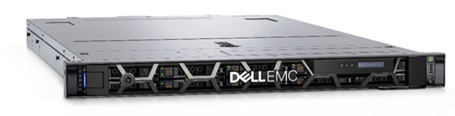 戴尔R650服务器图片展示