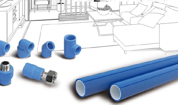 PPR水管的好坏怎么辨别?昆明联塑水管厂家来教你