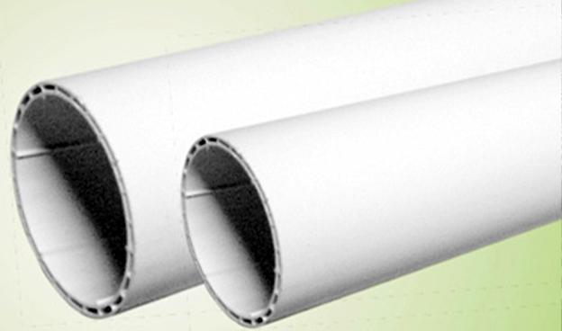 PVC-U中空壁消音管