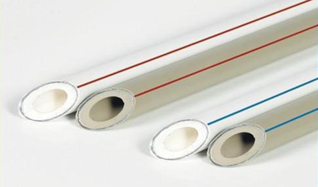 PPR塑铝稳态复合管