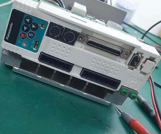 变频器控制器维修