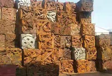 倒闭工厂废铜回收哪家便宜高价回收
