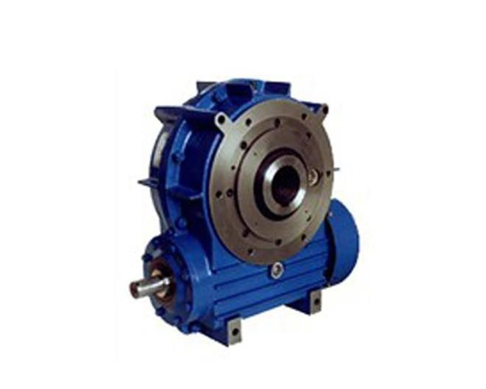 SCWS轴装式圆弧圆柱蜗杆减速机