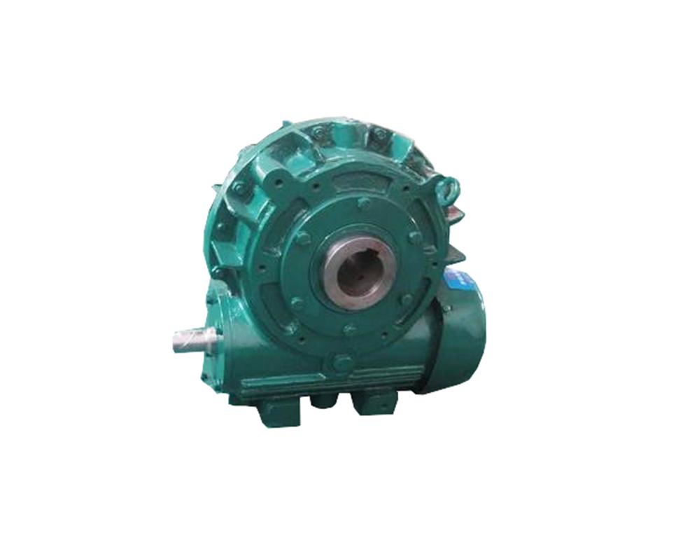 SCWU轴装式圆弧圆柱蜗杆减速器