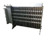 煤矿用隔爆兼增安型电热取暖器(干烧)
