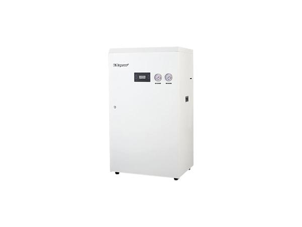 商用纯水机 QYGJ-W1-200(400)-20
