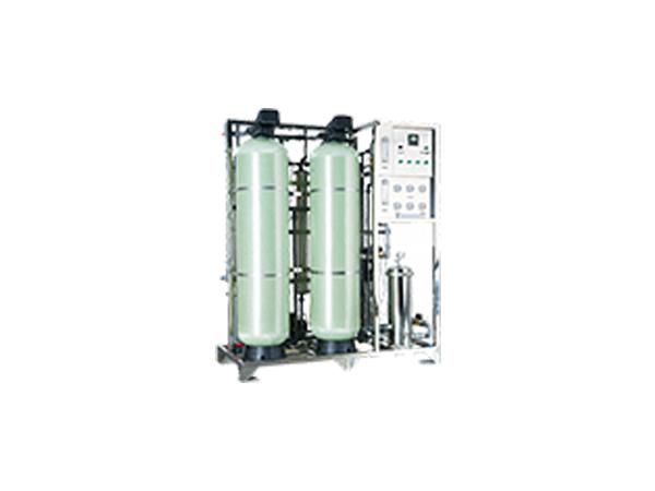 沁园QS-RO-500工程纯水机