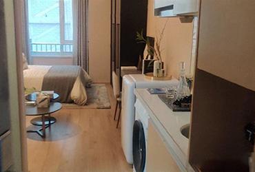 一室一厅一卫公寓
