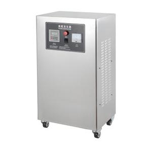 锦州权/营口小型臭氧发生器在水处理中的优点