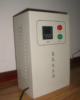 板式小型臭氧发生器