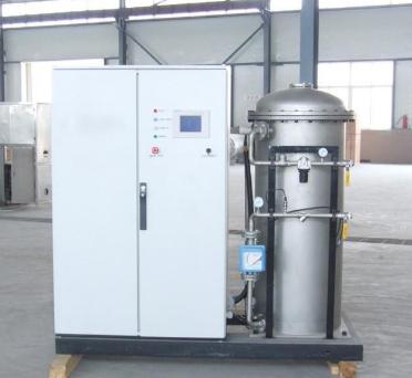 大型污水处理臭氧发生器