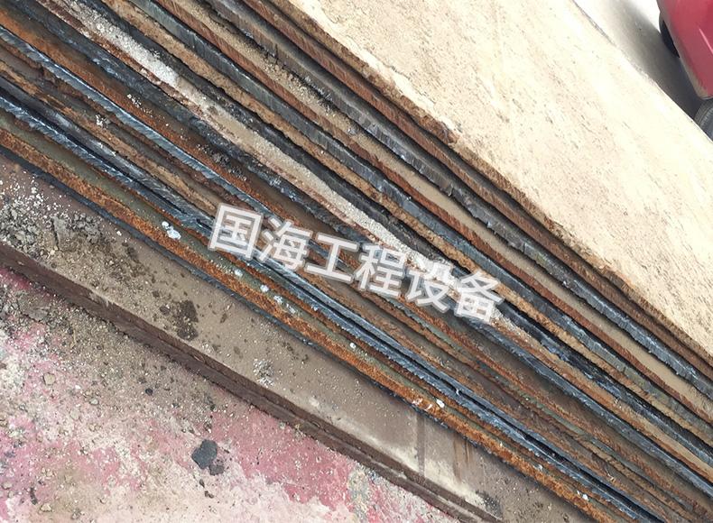 湖南租赁铺路钢板时需要考虑它的尺寸吗