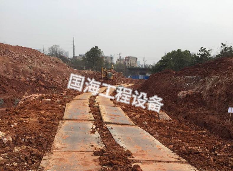 淤泥稀泥工地 案例