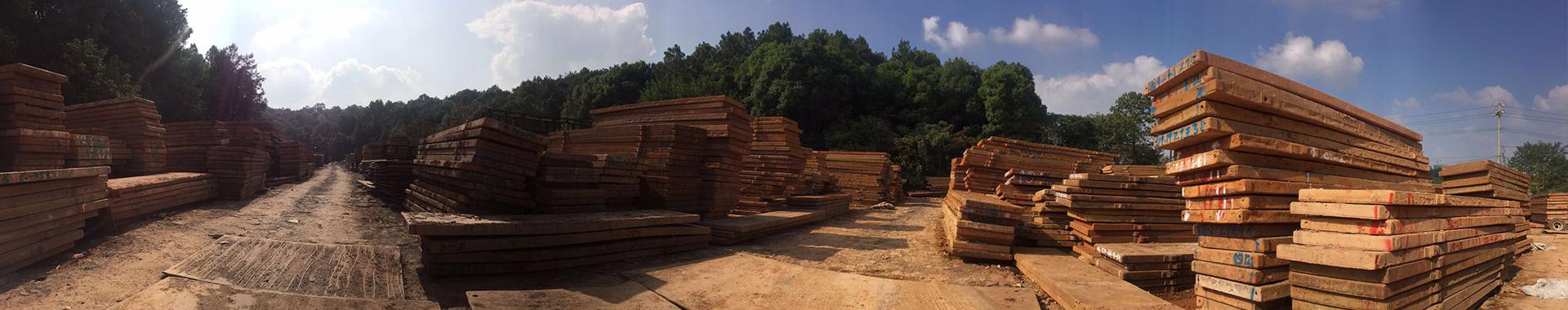 湖南铺路钢板租赁