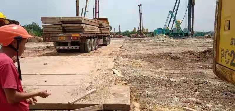 湖北/武汉铺路钢板与铺路板的区别在哪里?
