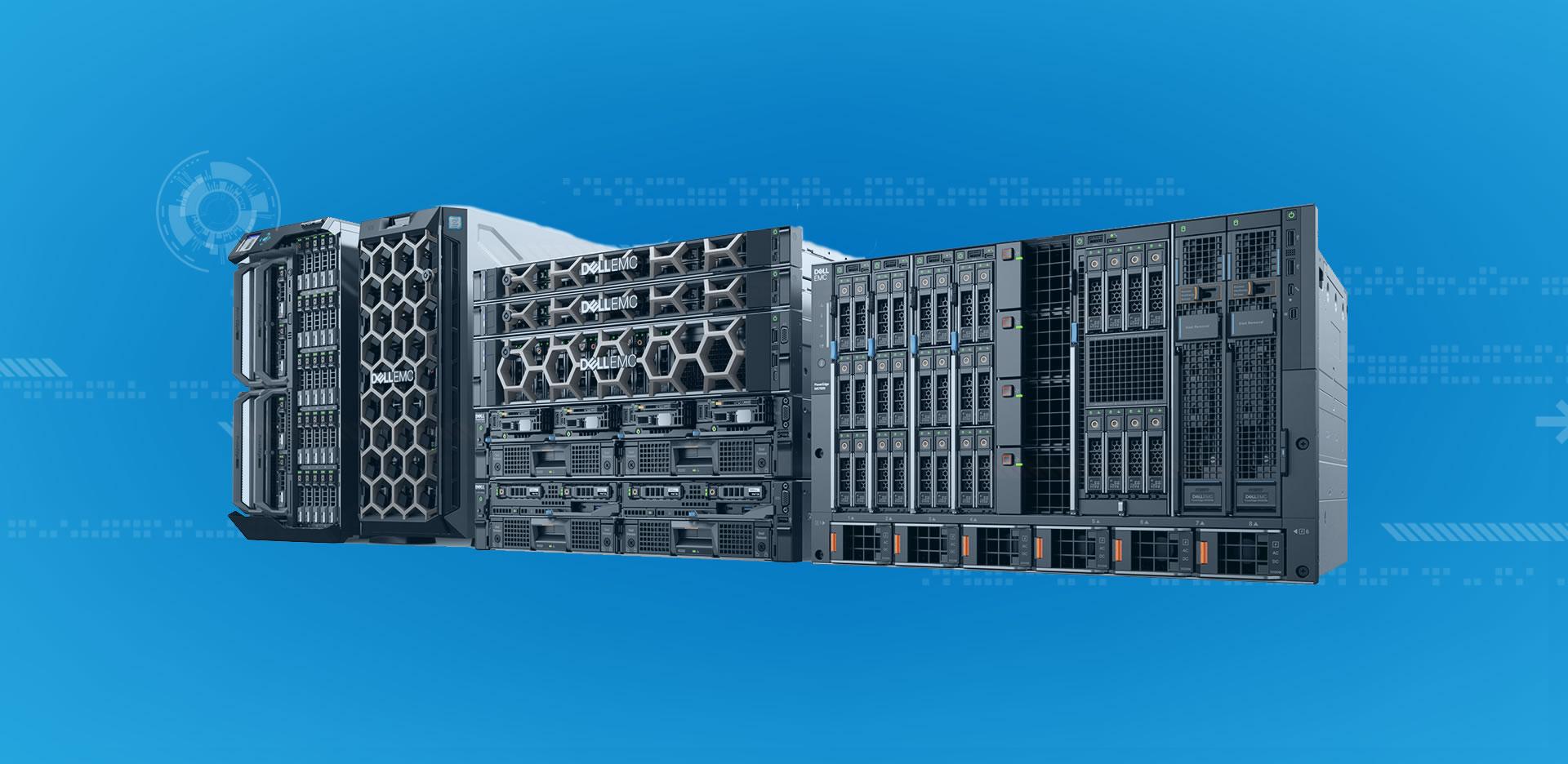 南京戴尔服务器