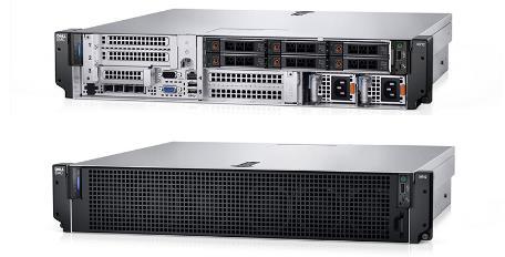 戴尔服务器上新:戴尔XR11+戴尔XR12单路机架式服务器