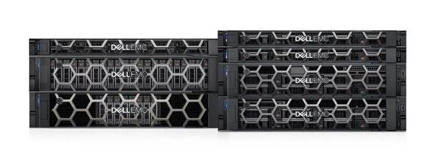 搭载EPYC的戴尔服务器——C6525、R7525、R6525、R7515和R6515服务器