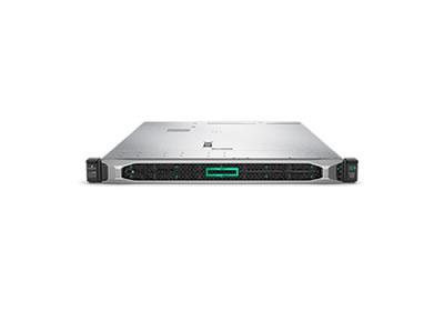 HPE ProLiant DL360 Gen10服务器
