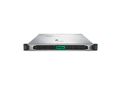 惠普HPE DL360 Gen10服务器