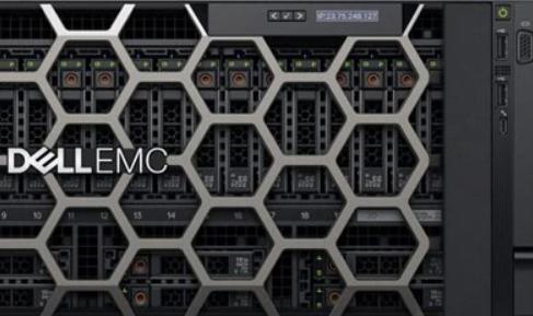 这款戴尔R940xa服务器可凭借大容量内部存储扩展容量
