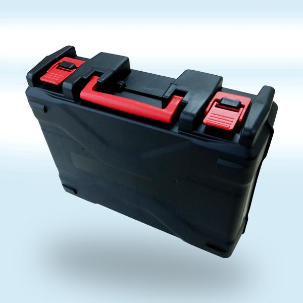 塑料工具箱LX-31