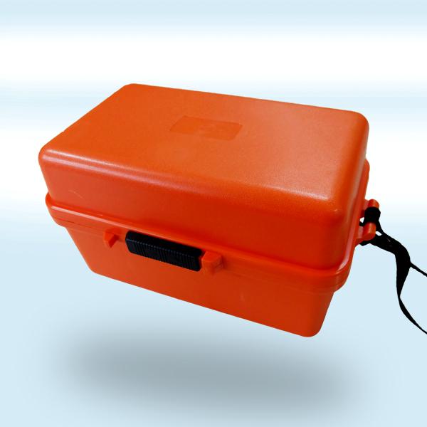 塑料工具箱LX-36