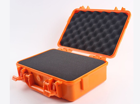 塑料工具箱的发展与应用