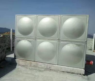 箱式一体化泵站
