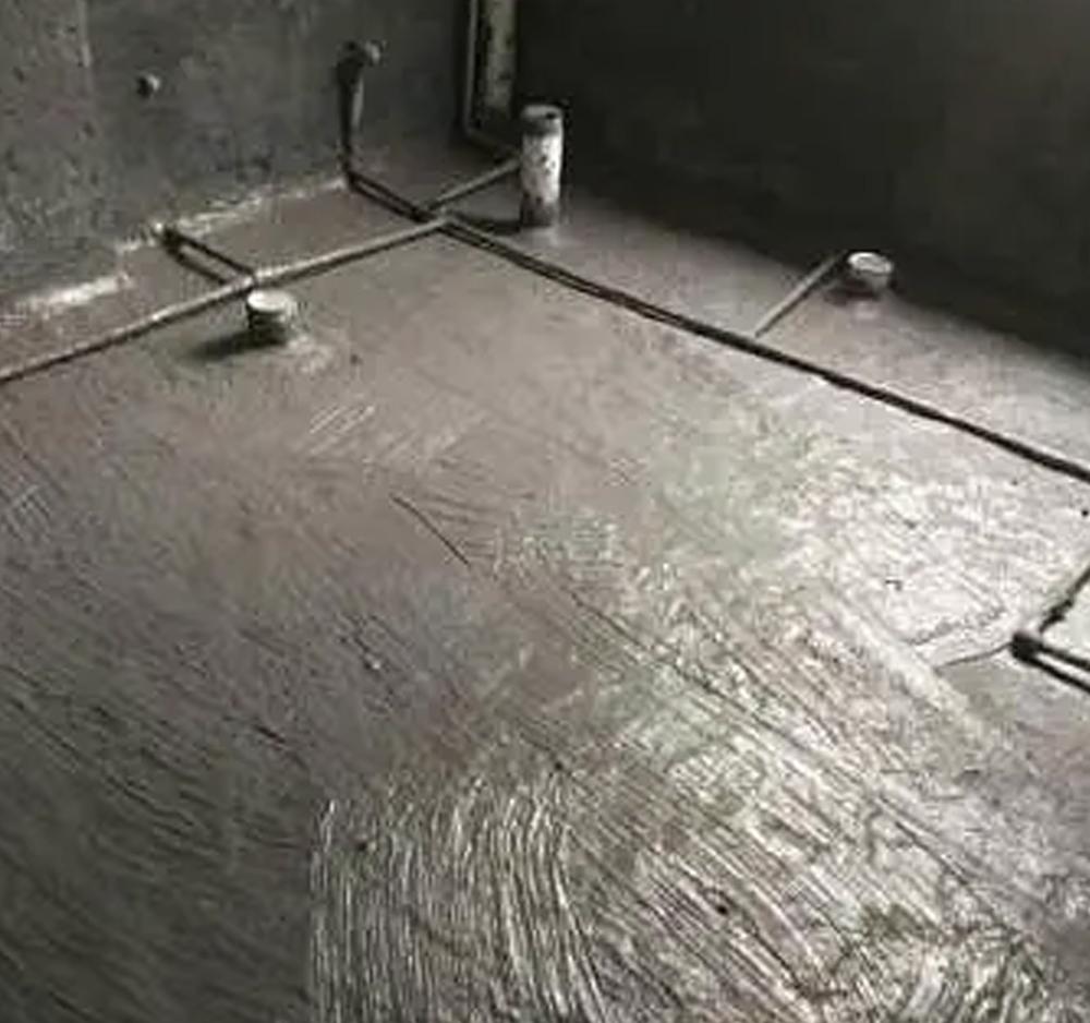 地下车库防水堵漏