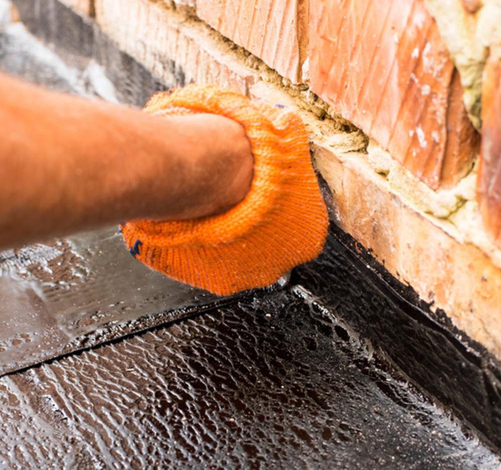 屋面专业防水补漏