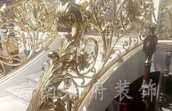 昆明铜装饰效果展示5