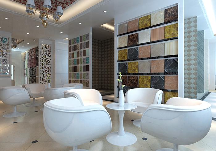 家里铺什么瓷砖显得上档次?看完这篇瓷砖详解你就懂了