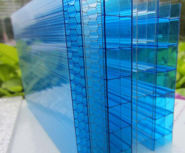 阳光板和耐力板是同一种板材吗?云南阳光板厂家为您揭晓