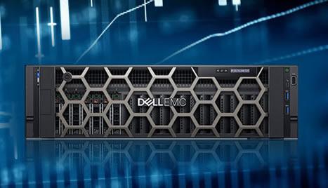 七步教您辨别所购买的戴尔服务器是否为高性能服务器